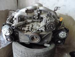 Двигатель Subaru Impreza Wagon (G12) 1.5 (105л. с. ) (el15) 4WD AT