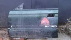 Дверь передняя левая Subaru Legacy Lancaster BH9