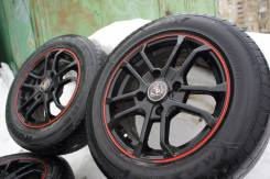 Light Sport Wheels LS 300. 6.0x14, 4x114.30, ET35