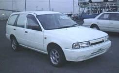 Nissan AD. WFY10, GA13DS