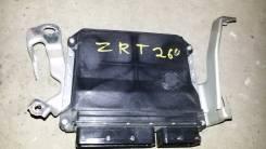 Блок управления двс. Toyota Allion, ZRT260 Toyota Premio, ZRT260 Toyota Scion Двигатель 2ZRFE