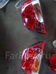 Стоп-сигнал. Mitsubishi Lancer Cedia, CS2A, CS2W, CS2V Двигатель 4G15