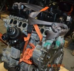 Двигатель в сборе. BMW: 3-Series Gran Turismo, 5-Series, X3, 1-Series, M3, 3-Series, 4-Series, X1, X5 Двигатель N47D20