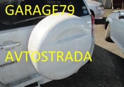 Колпак запасного колеса. Suzuki Escudo, TD54W, TDA4W. Под заказ