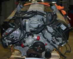 Двигатель в сборе. BMW 5-Series BMW X5 Двигатели: N62B44, N62B48, N62B40
