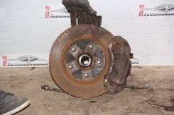 Ступица. Nissan Serena, C25, NC25, CNC25, CC25 Двигатель MR20DE