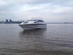 Bayliner. длина 6,00м., двигатель подвесной, 150,00л.с., бензин
