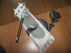 Ремень безопасности передний Renault Megane 2