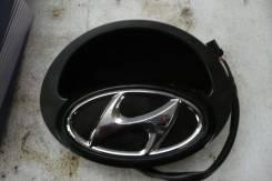 Ручка двери внешняя. Hyundai Accent Hyundai Solaris