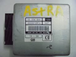 Блок управления автоматом. Opel Astra, L69, L48, L35, L67 Opel Astra Family, A04 Opel Zafira, A05