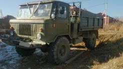 ГАЗ 66. Продаётся , 4 000 куб. см., 3 000 кг.