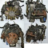 Двигатель в сборе. Chevrolet Astro