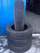 Goodyear Ice Navi Zea. Зимние, без шипов, 2006 год, износ: 5%, 4 шт