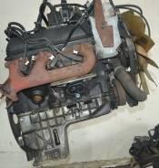 Двигатель. Chevrolet Blazer Двигатель L35