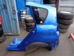 Крыло. Toyota Corolla Spacio, NZE121, NZE121N