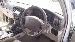 Подушка безопасности. Toyota Land Cruiser