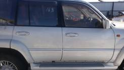 Дверь боковая  на Toyota Land Cruizer 100