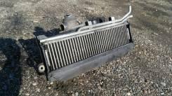 Интеркулер. Subaru Forester Subaru Impreza Двигатель EJ205