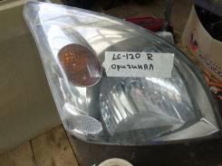 Фара правая Toyota Land Cruiser Prado 120