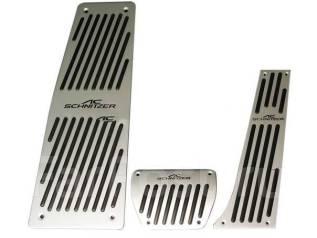 Накладка на педаль. BMW 5-Series, E60, E61 BMW 6-Series, E63, E64