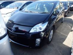 Toyota Prius. автомат, 1.8 (99 л.с.), бензин, 109 000 тыс. км, б/п. Под заказ