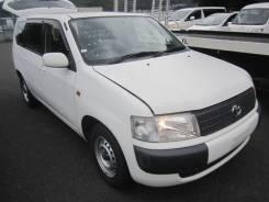 Toyota Probox. автомат, 4wd, 1.5 (105 л.с.), бензин, 115 тыс. км, б/п. Под заказ