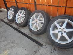 Dunlop. 7.0x17, 5x114.30, ET48, ЦО 71,1мм.