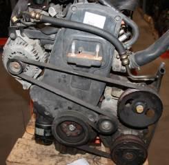 Двигатель. Daewoo Magnus Двигатель C20NED
