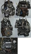 Двигатель. Chevrolet Spark