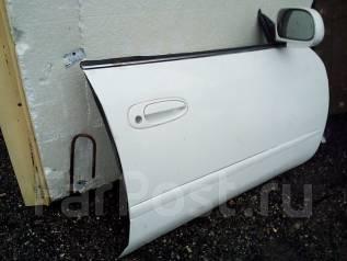 Дверь боковая. Toyota Sprinter Marino