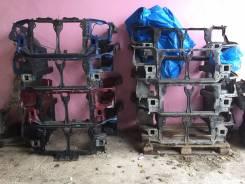 Рамка радиатора. Subaru Forester, SG Subaru Impreza, GD