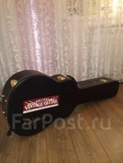 Кейс для гитары Epiphone утепленный