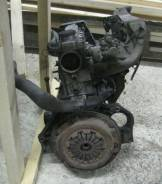 Головка блока цилиндров. Daewoo Nexia Двигатель G15MF