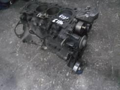 Блок цилиндров. Mitsubishi Colt, Z26A, Z25A Двигатель 4G19