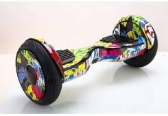 Гироскутер Smart Balance Wheel SUV premium