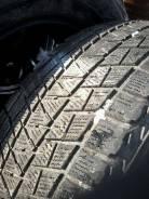 Bridgestone Dueler DM-01. Зимние, без шипов, износ: 40%, 4 шт