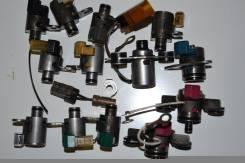 Соленоид. Subaru Forester, SF5, SG5, SF9 Subaru Legacy, BHC, BHE, BH5, BE9, BH9, BE5, BEE Двигатели: EJ205, EJ202, EJ254, EJ201