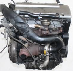 Двигатель. Peugeot 406