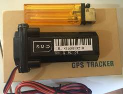Mini GPS Tracker Маяк Герметичный миниатюрный авто, мото