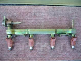 Инжектор. Nissan Sunny, FNB15, FB15 Двигатель QG15DE