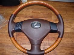 Руль. Lexus RX300, MCU35 Lexus RX400h, MHU38 Lexus RX300/330/350, GSU35, MCU35, MCU38, MHU38