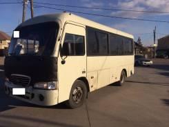 Hyundai County. Продается автобус Huyndai County, 16 мест