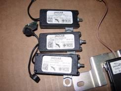 Антенна. Jaguar XJ, x350, x358, X350, X358