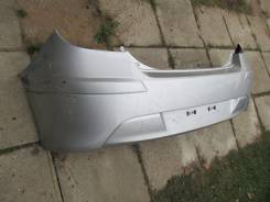 Бампер. Hyundai i30