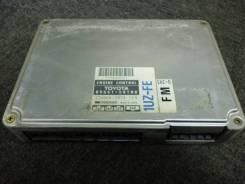 Коробка для блока efi. Toyota Celsior, UCF20, UCF10, UCF11 Двигатель 1UZFE