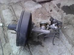 Вакуумный усилитель тормозов. Honda Integra