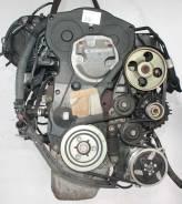 Двигатель в сборе. Peugeot 1007