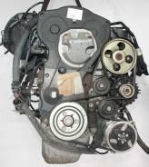 Двигатель в сборе. Citroen C4 Citroen C2 Citroen C3 Двигатель TU5JP4