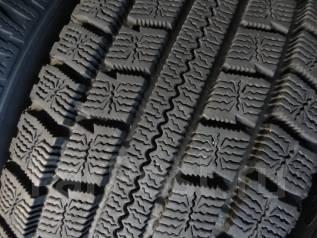 Toyo Observe Garit G30. Зимние, износ: 10%, 4 шт