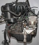 Двигатель в сборе. Peugeot 206 Peugeot 306 Двигатель TU5JP4